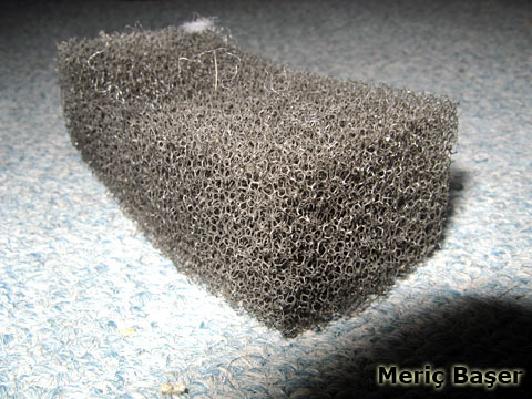 siyahsunger - İç Filtre Nasıl Daha Verimli Kullanılır?